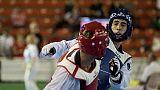 Taekwondo: Dell'Aquila eliminato a Roma