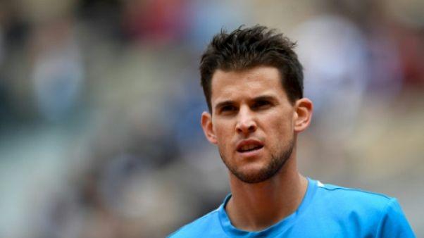 Roland-Garros: Thiem repart à l'assaut de la forteresse imprenable Nadal