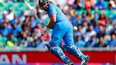 Rohit ready to curb aggression to boost India's World Cup challenge