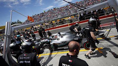 """F1: Canada,Hamilton """"Ferrari più veloci"""""""
