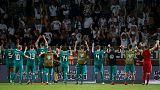 ساني ورويس يقودان ألمانيا لفوز جديد في تصفيات أوروبا