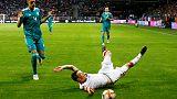 Sane, Reus seal Germany win over Belarus in Euro 2020 qualifier