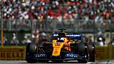 GP de F1 du Canada: Sainz pénalisé de trois places sur la grille