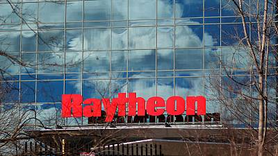 United Technologies nears deal to merge aerospace unit with Raytheon - sources