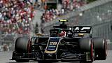 GP de F1 du Canada: Magnussen partira de la voie des stands