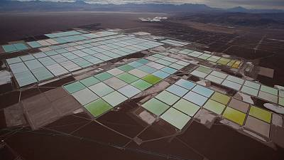 How much does lithium cost? The industry can't seem to agree