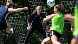 Mondial-2019: Stéphanie Labbé, la joueuse qui a défié les joueurs