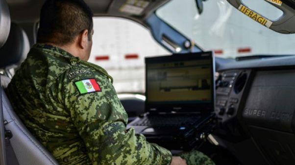 Dans le sud du Mexique, le déploiement policier suscite crainte et colère