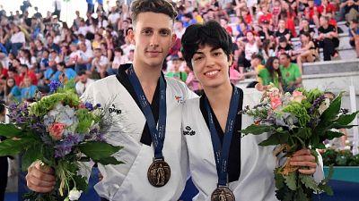 Taekwondo, bronzo Italia a Grand Prix