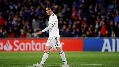 Man United chiede in prestito Bale