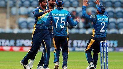 Sri Lankan fast bowler Pradeep to miss Bangladesh game