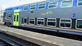 Turista colpita da treno alle 5 Terre