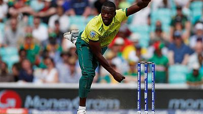 Rabada calls for clear heads as South Africa prepare to face Windies