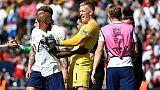 Ligue des nations: l'Angleterre se console avec la 3e place