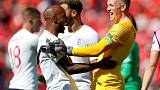 England beat Swiss on penalties to finish third in Nations League