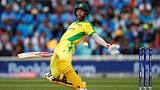 Australian Warner's 'zing' reprieve reopens dogged bail issue