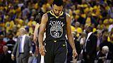 "NBA: Golden State doit ""juste gagner le prochain match"", estime Curry"