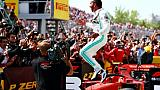 GP de F1 du Canada: Hamilton vainqueur grâce à une pénalité contre Vettel