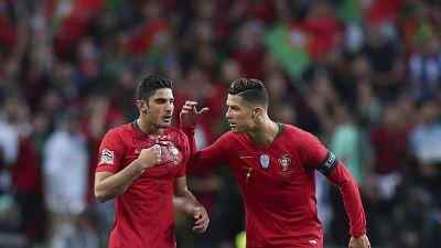 Il Portogallo vince la Nations League