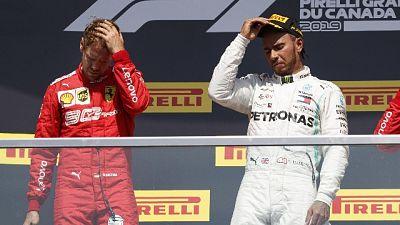 Binotto, il vincitore morale è Vettel