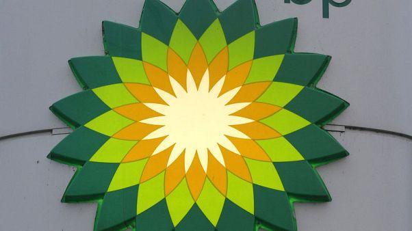 نشطاء من جماعة السلام الأخضر يوقفون حفارا لشركة بي.بي في بحر الشمال