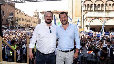 Il centrosinistra perde Ferrara
