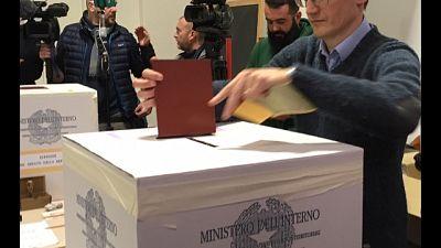Livorno a centrosinistra, conferma Prato