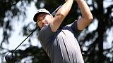 Golf: McDowell qualifies for home town British Open