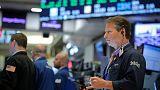 Global stocks climb with bond yields on trade optimism
