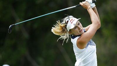 Golf, Thompson torna e vince lo Shoprite