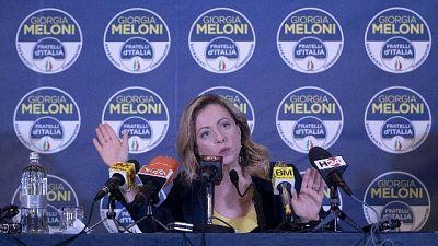 Meloni: vince c.destra trazione Lega-Fdi