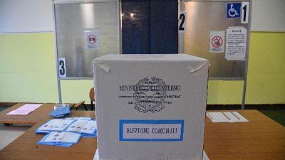 Calabria, perde candidato sostenuto Lega