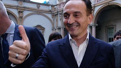 Piemonte,Cirio 'cambiamo ciò che non va'