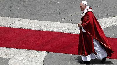 Papa: voglio andare in Iraq nel 2020
