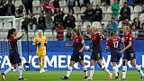Mondial-2019: la Norvège privée de Hegerberg mais pas d'ambition