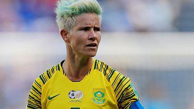 South Africa captain Van Wyk backs VAR, but says grey areas remain