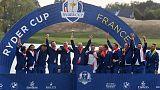 Ryder Cup 2018 Parigi, 250 mln ricavi