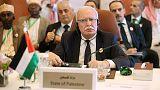 Palestine says U.S. ambassador helps Israel to annex part of West Bank