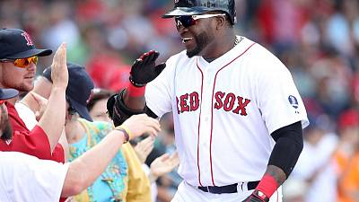 Former Red Sox slugger David Ortiz wounded in Dominican Republic shooting