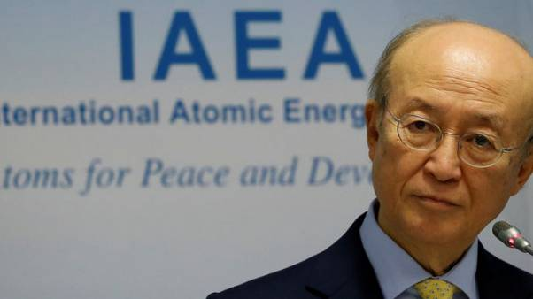 الوكالة الدولية للطاقة الذرية: زيادة معدل إنتاج إيران من اليورانيوم المخصب