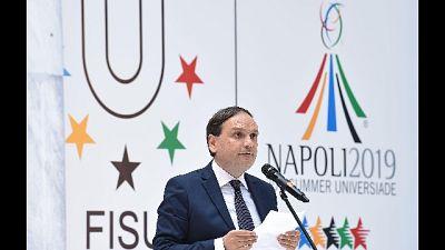 'Sforzo amministrativo come per Expo'