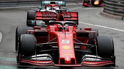 Vettel fully deserved his Montreal penalty, says Rosberg