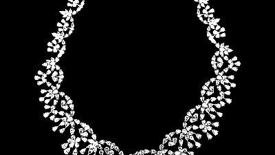 Jovadi Jewelry makes a Statement at Buckingham Palace