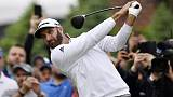 Big guns could be spiked at wide-open U.S. Open