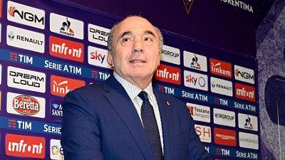 Fiorentina: giorni 'caldi' per Commisso