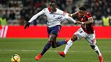 Ferland Mendy set for Real move, says France coach Deschamps