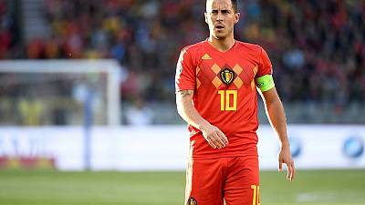 Hazard could be catalyst for new Real Madrid era - Martinez