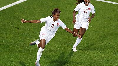 Buchanan goal hands Canada slender 1-0 win over Cameroon