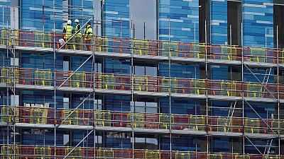 UK construction firms report smaller orderbooks - Bibby Financial