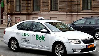 Uber's European rival Bolt enters London market, again